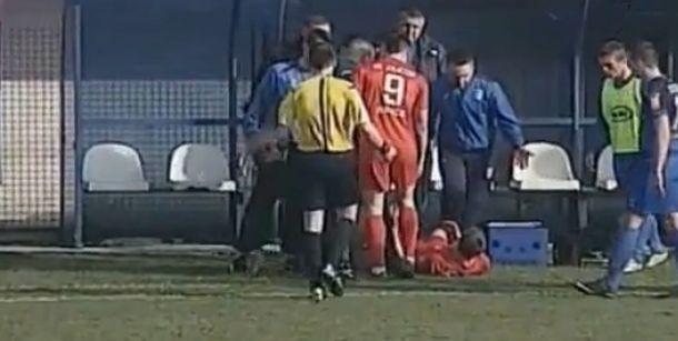 Trener Travnika žrtva igrača Zvijezde