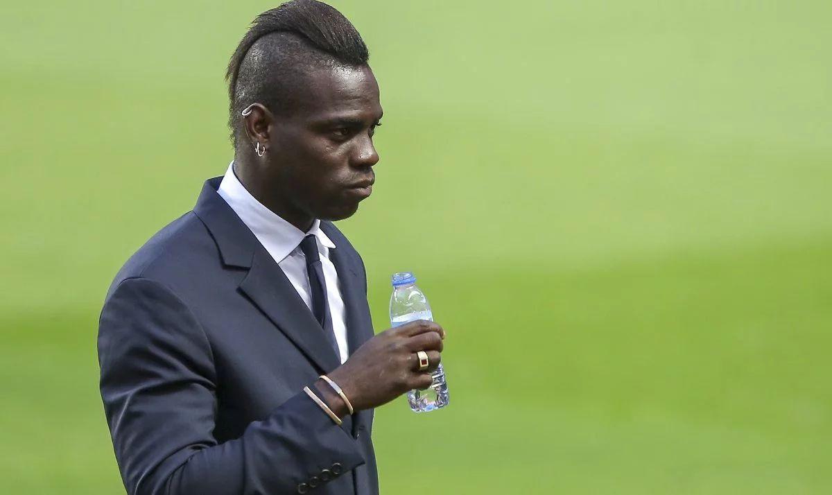 Balotelli promijenio mišljenje i potpisuje za klub iz Serie A