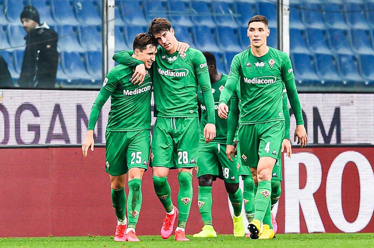 Fiorentina žrtvuje Milenkovića i Pezzellu kako bi zadržala zvijezde?