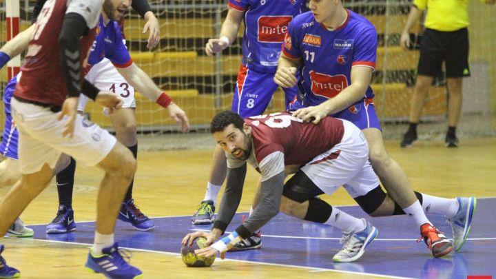 RK Bosna: Priče o problemima u klubu daleko su od istine