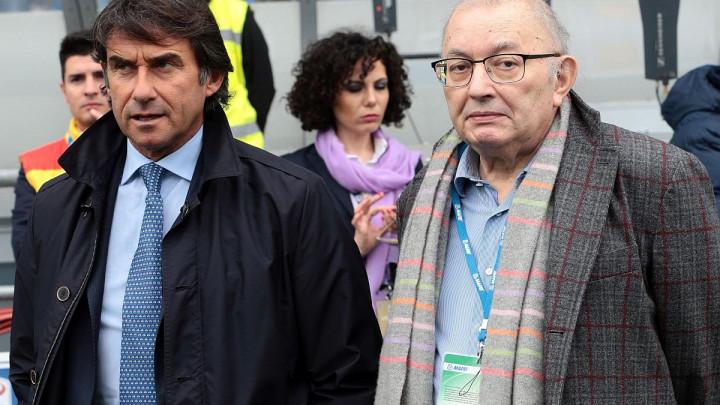Tragedija zadesila italijanski fudbal: Odgođena utakmica Serije A