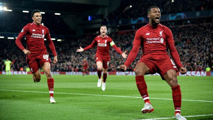 Liverpool ponudio novi ugovor sjajnom Nizozemcu