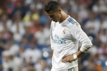 Ronaldo od Reala jednostavno traži previše