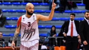 FMP preko Dynamica bez problema u polufinale Kupa Radivoja Koraća