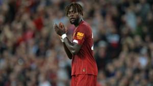 Odlazi Liverpoolov čovjek za velike utakmice