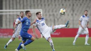 Hajrović neće daleko od Dinama, ali će igrati kvalifikacije za Ligu prvaka