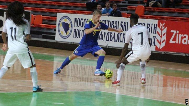 U-21 reprezentacija BiH ponovo bolja od Francuske
