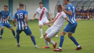 Sutra počinje 'Memorijal Andrije Ankovića', Zrinjski protiv Sutjeske, GOŠK protiv Gradine za finale