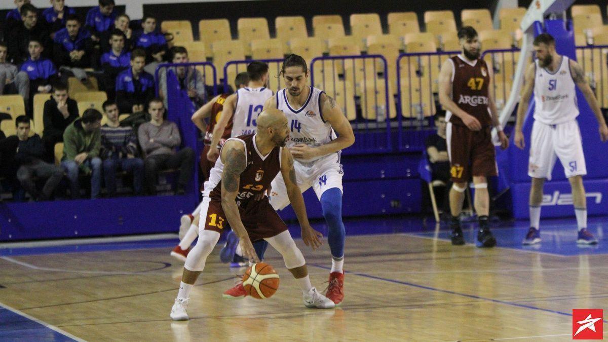Poraz Bosne Royal na debiju trenera Bajramovića