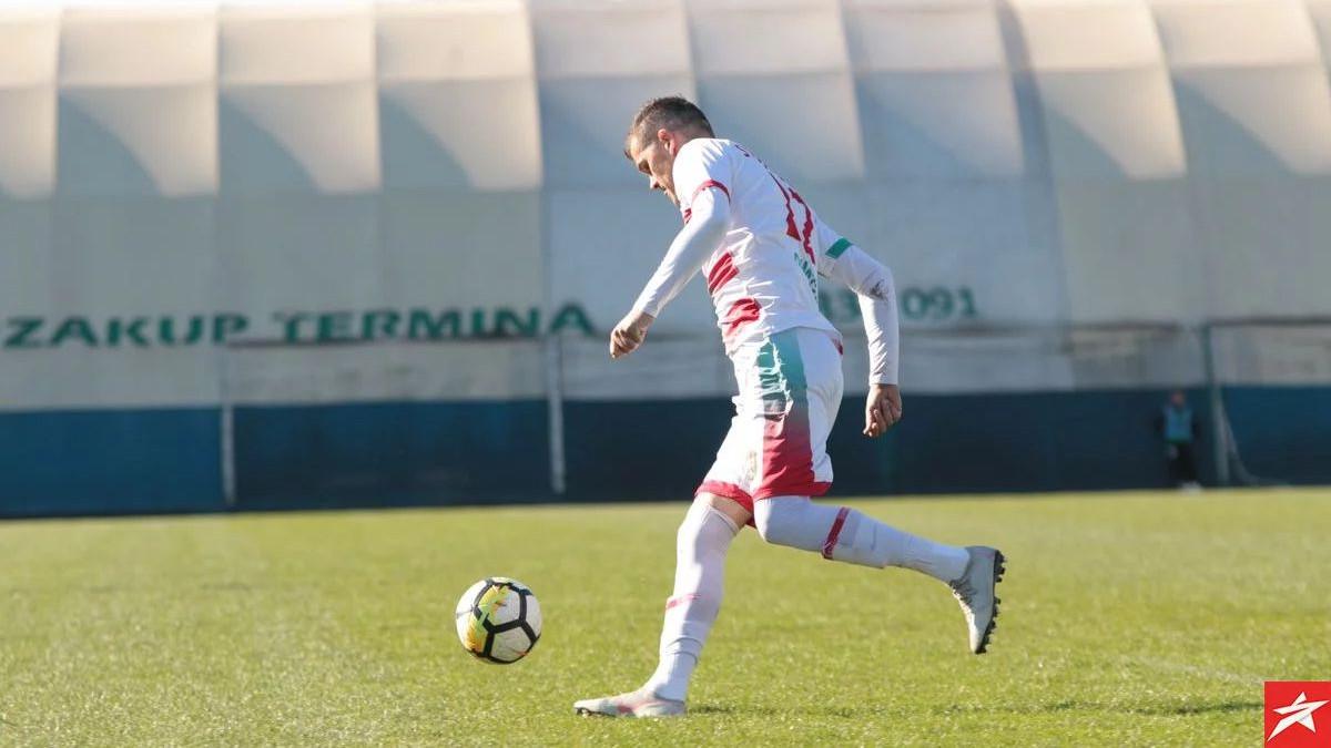 Stojanović nakon prespavane noći: Nema potrebe za tenzijama, trebamo uživati u sportu