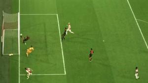Van Dijk može mirno da spava: Fabinho na nestvaran način spasio gol Liverpoola