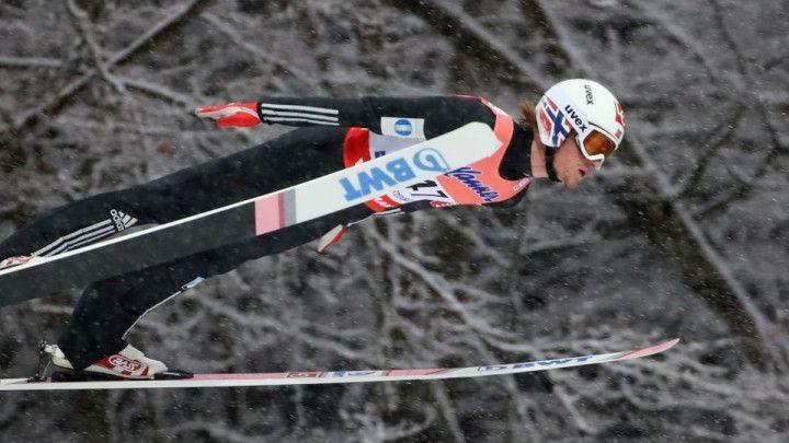 Norvežanina ni vjetar nije mogao zaustaviti: Tande novi svjetski prvak