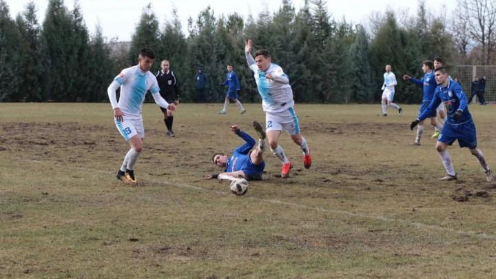 FK Tuzla City pobijedio crnogorskog drugoligaša Otranta