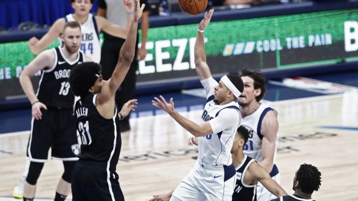 Musa nije igrao u pobjedi Netsa, Mavsi izgubili bez Dončića