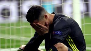 Ronaldo nezadovoljan, traži od Juventusa da mu dovede trojicu igrača