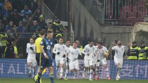 Selektor Grčke sve iznenadio spiskom igrača za Italiju i BiH