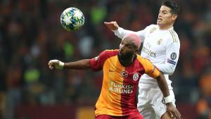 James Rodriguez bi mogao završiti u Arsenalu, ali to nije njegova želja