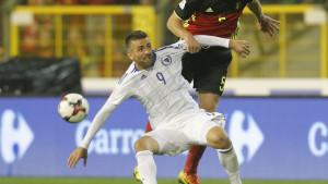 Kako je 2011. Ibiševiću propao transfer u Premier ligu?