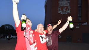 Liverpool do kraja sezone juri četiri nevjerovatna rekorda