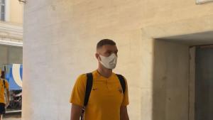 Roma na putu za Napulj, Fonseca već odlučio hoće li Džeko igrati, promijenjen i sudija