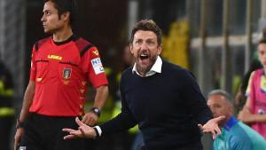 Eusebio Di Francesco preuzeo ekipu Cagliarija