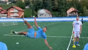 """Igrači Tuzle City u blagom šoku zbog poteza Crnkića na treningu: """"Ovo se ponavlja..."""""""