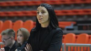 Kalušić: Cilj nam je afirmisati mlade košarkašice i zadržati mjesto u vrhu tabele