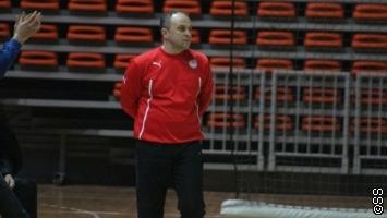 Crnomarković: Bez sistema ovaj sport u Zenici nema budućnost