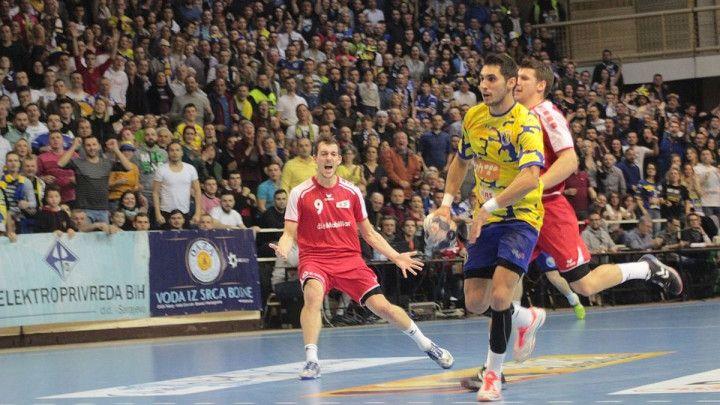 EHF objavio učesnike baraža, na spisku nema Bosne i Hercegovine