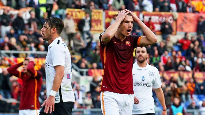 Preokret na pomolu: Roma odbila Chelseajevu ponudu za Džeku!