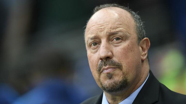 Benitez napušta Newcastle i seli u London?