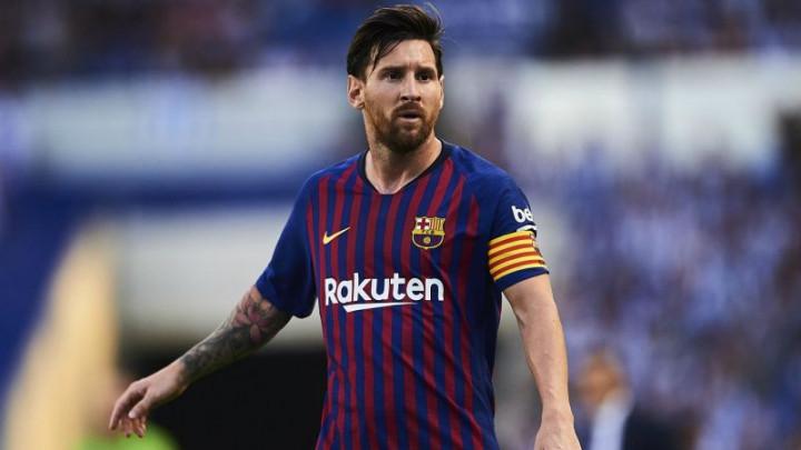Capello: Messi je jedini genij u svijetu nogometa