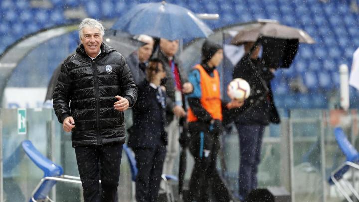 Roma dobija novog trenera: Gasperini pristao?