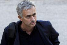 Mourinho: Zlatan je jedan od najboljih napadača svijeta