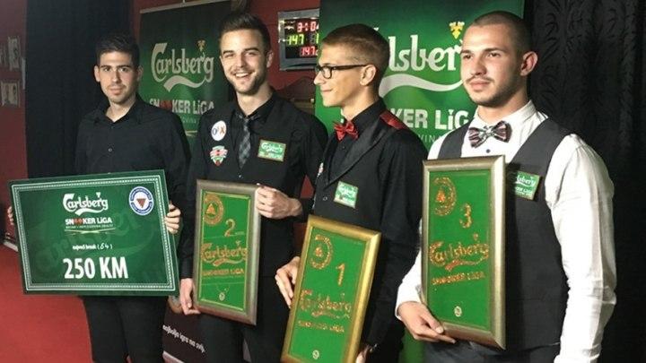 Počinje Best of the Best Carlsberg liga
