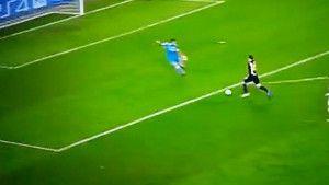 Buffon ne može sve: Kane pogodio za 2:1