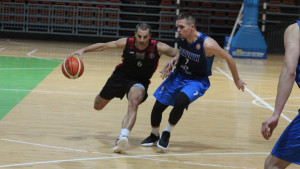 """U utakmici """"sezone"""" Travnik nakon dva produžetka pobijedio Čelik"""