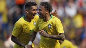 Brazil objavio nove prijateljske utakmice, s nestrpljenjem svi čekamo novembar