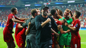 Sastav Liverpoola: I Klopp zna da jače ne može