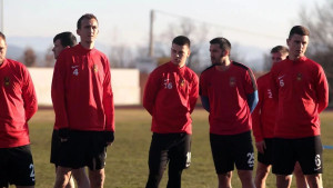 NK Čelik danas igra prvi pripremni meč u Antaliji