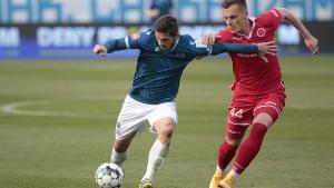 Mladi bh. defanzivac karijeru nastavlja u prvaku Slovenije