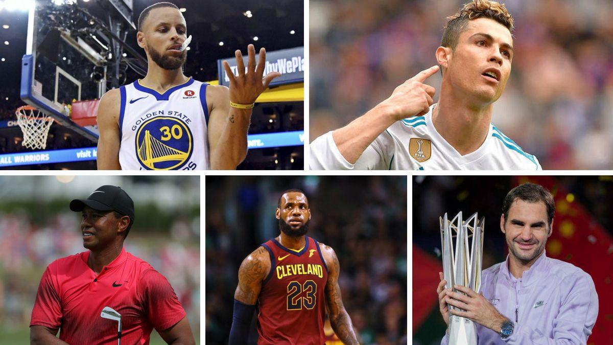 ESPN odabrao najpopularnijeg sportistu svijeta