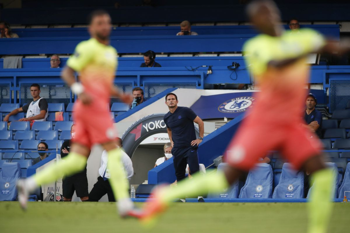 Lampard je morao 'pecnuti' navijače Liverpoola: Za mene je City najbolji!