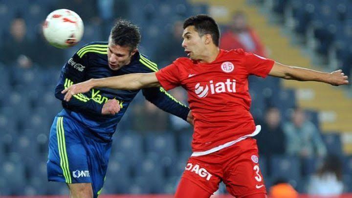 Kvesić u ponedjeljak na prozivci Antalyaspora