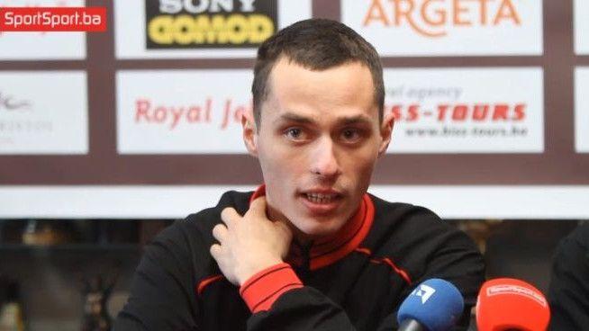 Maksimović raskinuo ugovor sa Vogošćom
