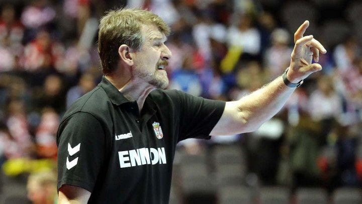 Smijenjeni selektor Srbije dobio prijeteću poruku od najboljeg igrača