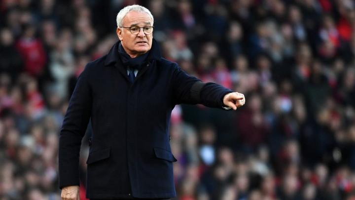 Ranieri optimističan: Nije lako, ali ostajemo u ligi
