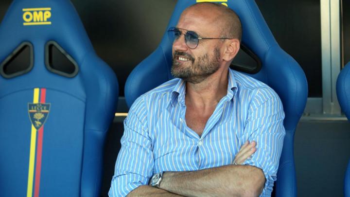 Sportski direktor Rome otkrio zašto nije realizovana razmjena Politano-Spinazzola