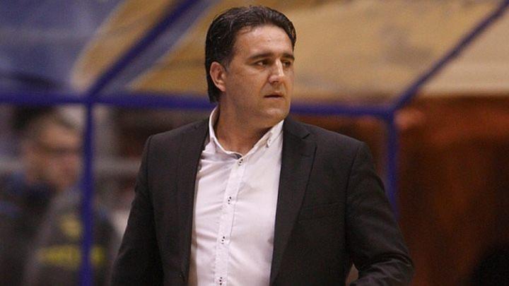 Dragan Bajić: Zvezda ima tri visoka igrača, mi samo Gagića