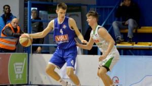 Fedor Žugić postao najmlađi košarkaš koji je debitovao u Euroligi